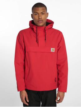 Carhartt WIP Демисезонная куртка Nimbus красный