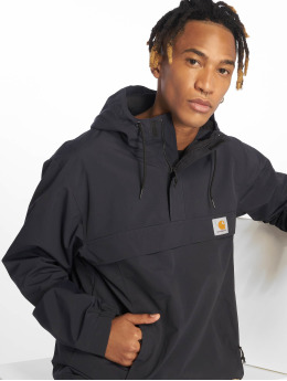 Carhartt WIP Демисезонная куртка Nimbus синий