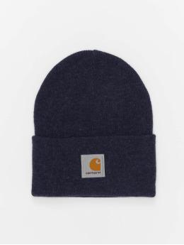 Carhartt WIP шляпа Acrylic синий