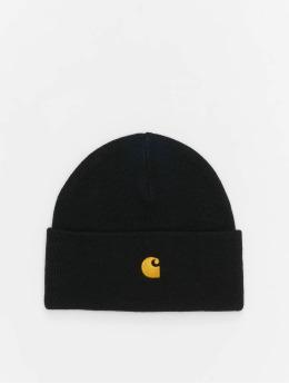 Carhartt WIP шляпа Chase  черный
