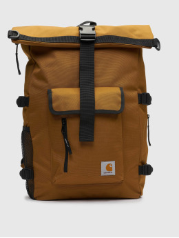 Carhartt WIP Backpack 21,5l Philis brown