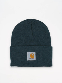 Carhartt WIP Beanie Acrylic Watch  blue