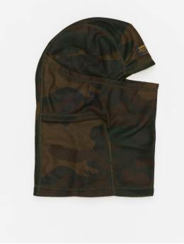 Carhartt WIP Beanie Mission  camouflage