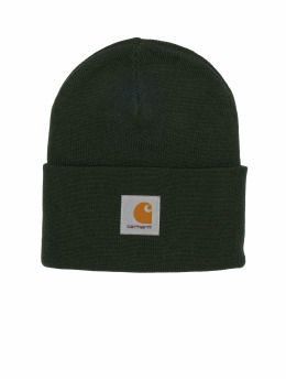 Carhartt WIP Beanie Acrylic Watch green