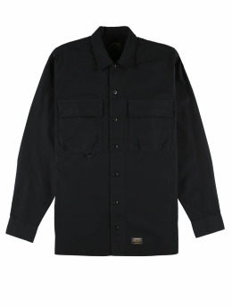 Carhartt WIP Camisa Laxford  negro