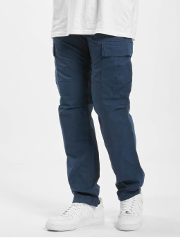 Carhartt WIP Cargo pants Regular blue