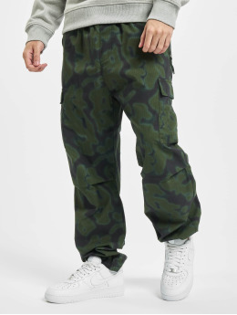 Carhartt WIP Cargo pants Cargo Jogger camouflage