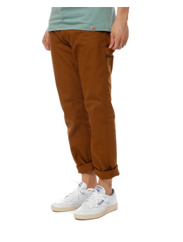 Carhartt WIP Chino Ruck Single braun