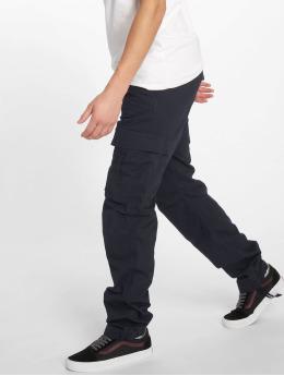 Carhartt WIP Chino bukser Aviation blå