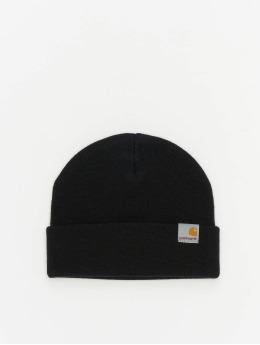 Carhartt WIP Hat-1 Stratus  black