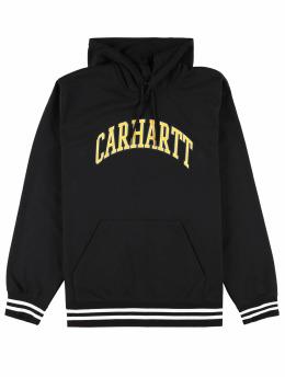 Carhartt WIP Hettegensre Knowledge  svart