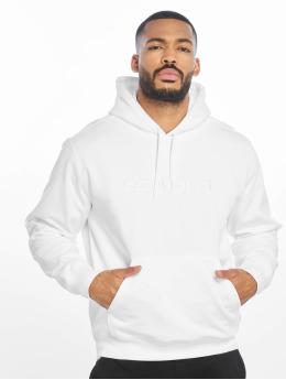 Carhartt WIP Hoodies Label  bílý