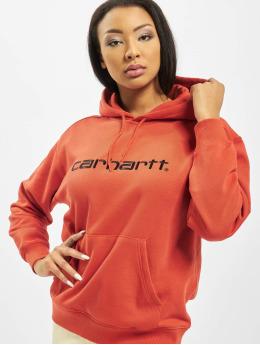 Carhartt WIP Hoody Carhartt orange