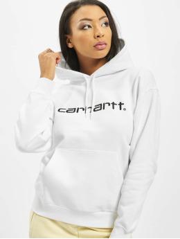 Carhartt WIP Hoody Carhartt weiß