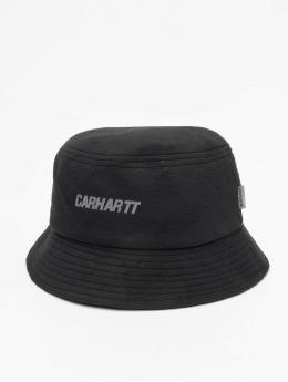 Carhartt WIP Hut Beaufort schwarz