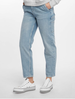 Carhartt WIP Jeans boyfriend Maverick Pierce blu