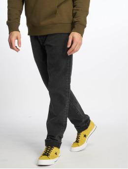 Carhartt WIP Jeans straight fit Maitland Klondike nero