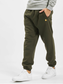 Carhartt WIP Jogginghose Chase olive