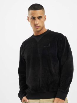 Carhartt WIP Jumper United Script  black