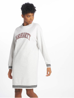 Carhartt WIP Knowleadge Sweat Dress Ash Heather