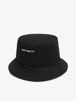 Carhartt WIP Klobouky Script  čern