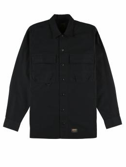 Carhartt WIP Košile Laxford  čern