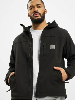 Carhartt WIP Lightweight Jacket Softshell  black