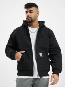 Carhartt WIP Lightweight Jacket Active black