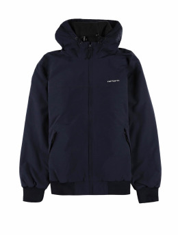 Carhartt WIP Lightweight Jacket Sail blue