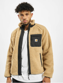 Carhartt WIP Lightweight Jacket Prentis Liner  brown