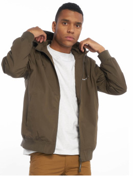 Carhartt WIP Lightweight Jacket Marsh olive