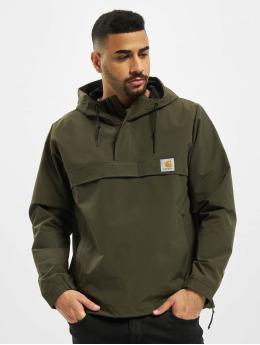 Carhartt WIP Lightweight Jacket Nimbus  olive