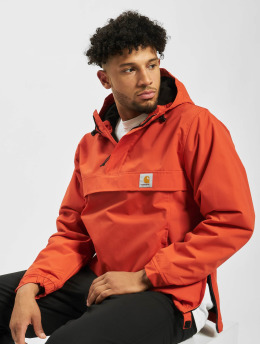 Carhartt WIP Lightweight Jacket Nimbus  orange