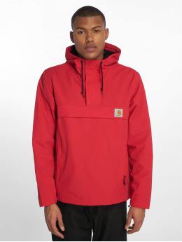 Carhartt WIP Lightweight Jacket Nimbus  red