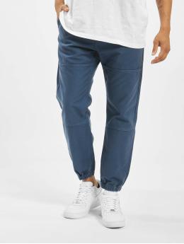 Carhartt WIP Pantalone chino Marshall blu