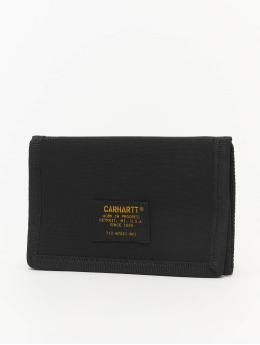 Carhartt WIP Peňaženky Ashton  èierna