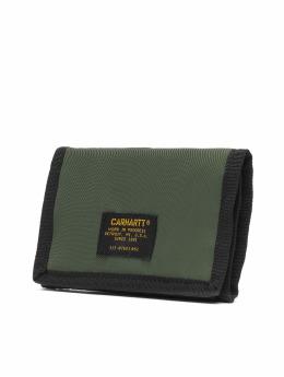 Carhartt WIP Peňaženky Ashton  zelená