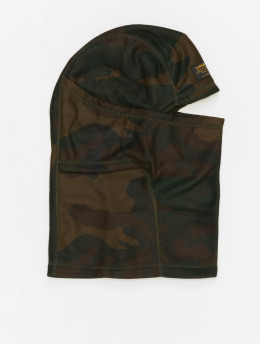 Carhartt WIP Pipot Mission  camouflage