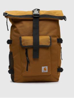 Carhartt WIP Plecaki 21,5l Philis brazowy