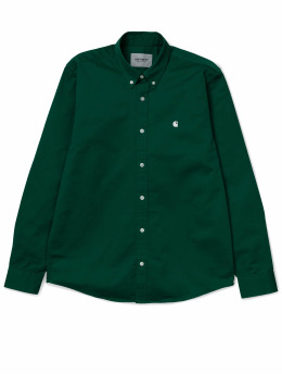 Carhartt WIP Shirt Madison green