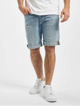 Carhartt WIP Shorts Swell  blå