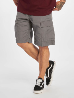 Carhartt WIP Shorts Aviation grau