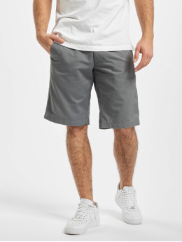 Carhartt WIP Shorts Presenter  grau