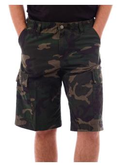 Carhartt WIP Shorts  grün