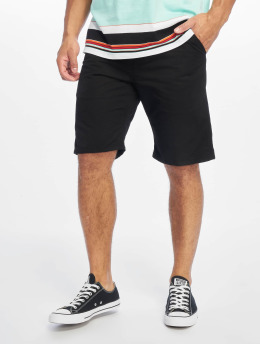Carhartt WIP Shorts Chalk schwarz