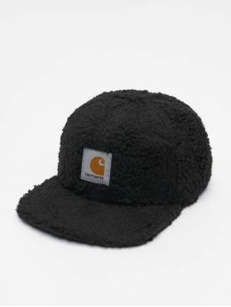 Carhartt WIP Snapback Caps Northfield  čern
