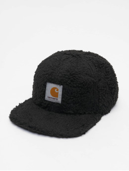 Carhartt WIP Snapback Caps Northfield  musta