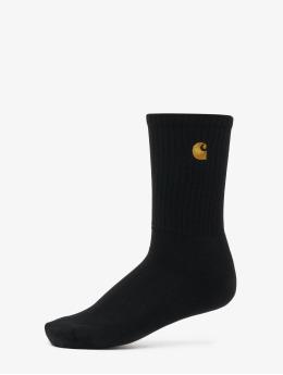 Carhartt WIP Socken Chase schwarz