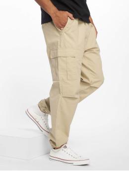 Carhartt WIP Spodnie Chino/Cargo Columbia Ripstop Cotton bezowy