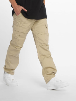 Carhartt WIP Spodnie Chino/Cargo Wip Aviation brazowy
